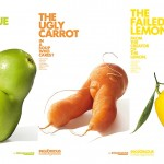 Bad Looking Fruit Is Just As Delicious: These Posters Celebrate Imperfect Produce