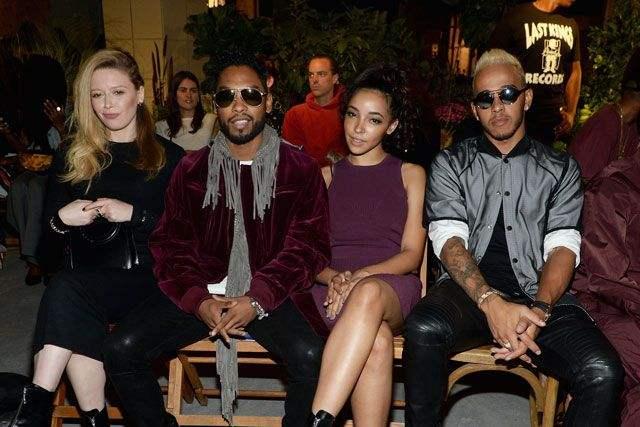 manspreading New York Fashion Week mansplaining men women feminism f.word fword