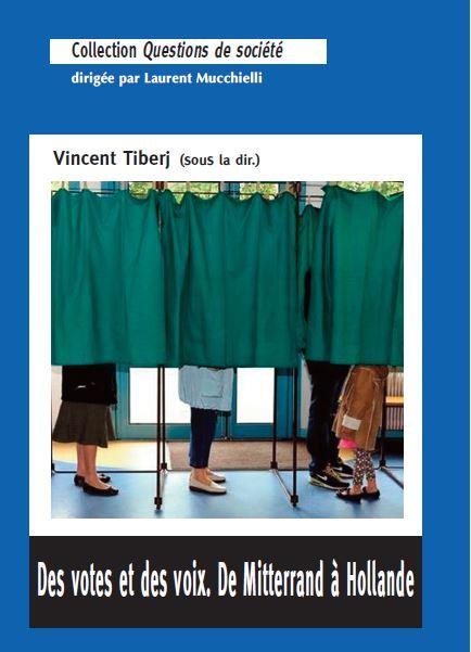 Des votes et des voix - Vincent Tiberj