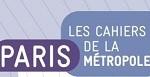 N°2 des Cahiers de la Métropole