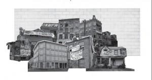 Publication : Thomas Aguilera, «Configurations of squats in Paris and the Ile-de-France Region», in Squatting in Europe: Radical Spaces, Urban Struggles, 2013