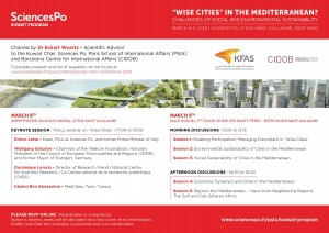 Flyer Wise Cities