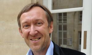 [Distinction] Patrick Le Galès, doyen de l'Ecole Urbaine de Sciences Po, reçoit la médaille d'argent du CNRS.