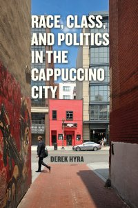 [Article] Coline Ferrant, La « ville cappuccino » : rapports de race et de classe dans le Washington gentrifié, Métropolitiques, 2019