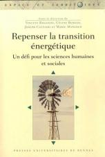 [Publication] Eric Verdeil et al. «Le développement de l'énergie solaire en Tunisie : pilotage par les instruments et résistance à la transition» in Repenser la transition énergétique. Un défi pour les sciences sociales et humaines
