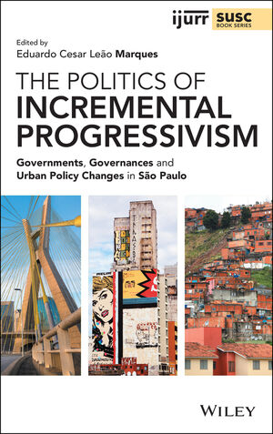 [Séminaire Cities are back in town] Eduardo Marques, «The Politics of Incremental Progressivism: Governments, Governances and Urban Policy Changes in São Paulo»