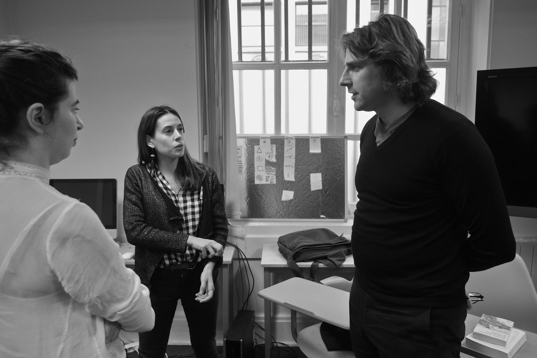 S15 - Aurélien Bellanger nous parle de son livre Le Grand Paris