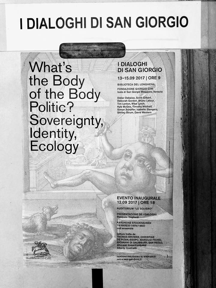 What's the Body of the Body Politic?