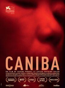 Caniba, un documentaire de Lucien Castaing-Taylor et Verena Paravel