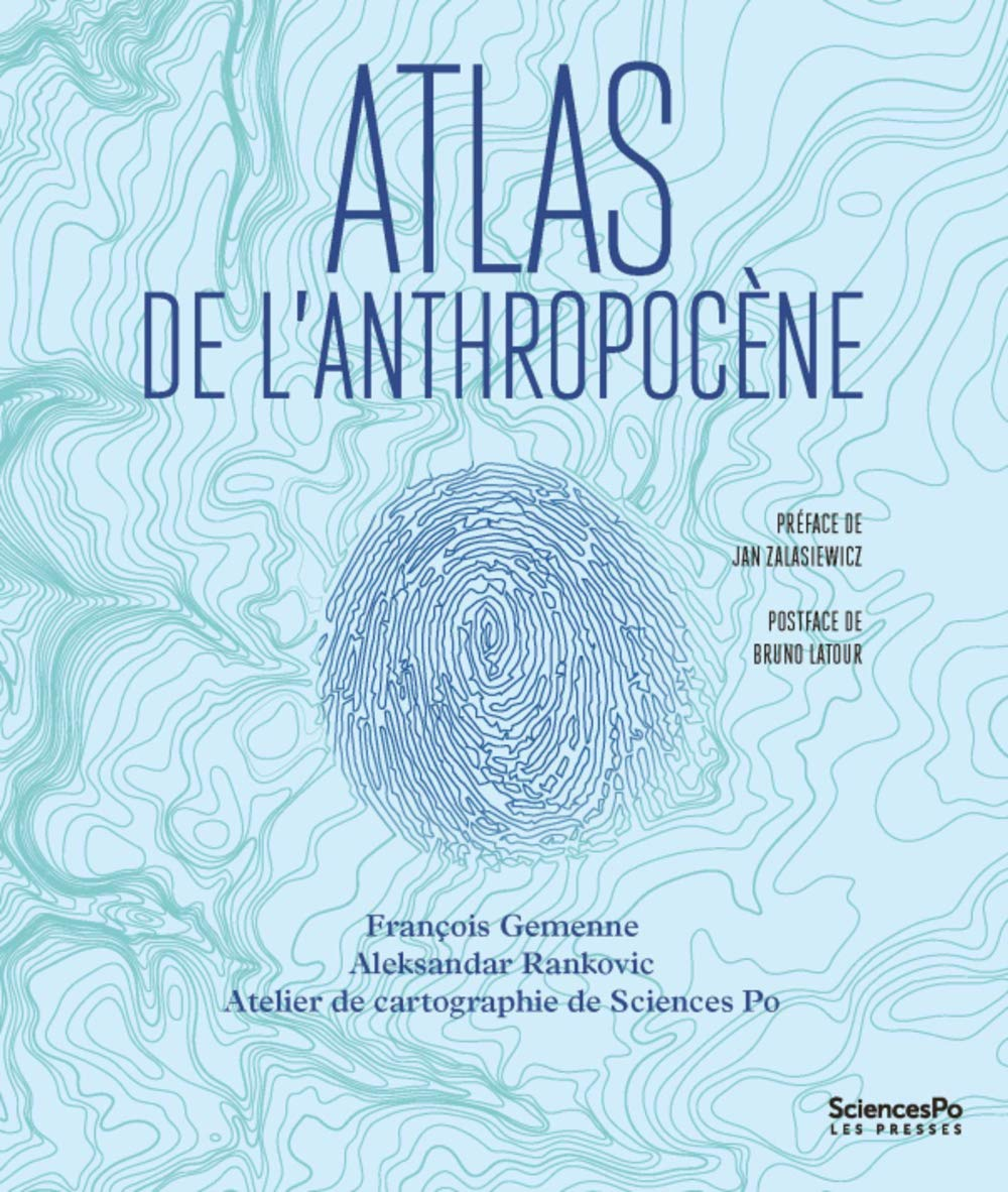 Atlas Anthropo