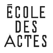 logoEcoleDesActes