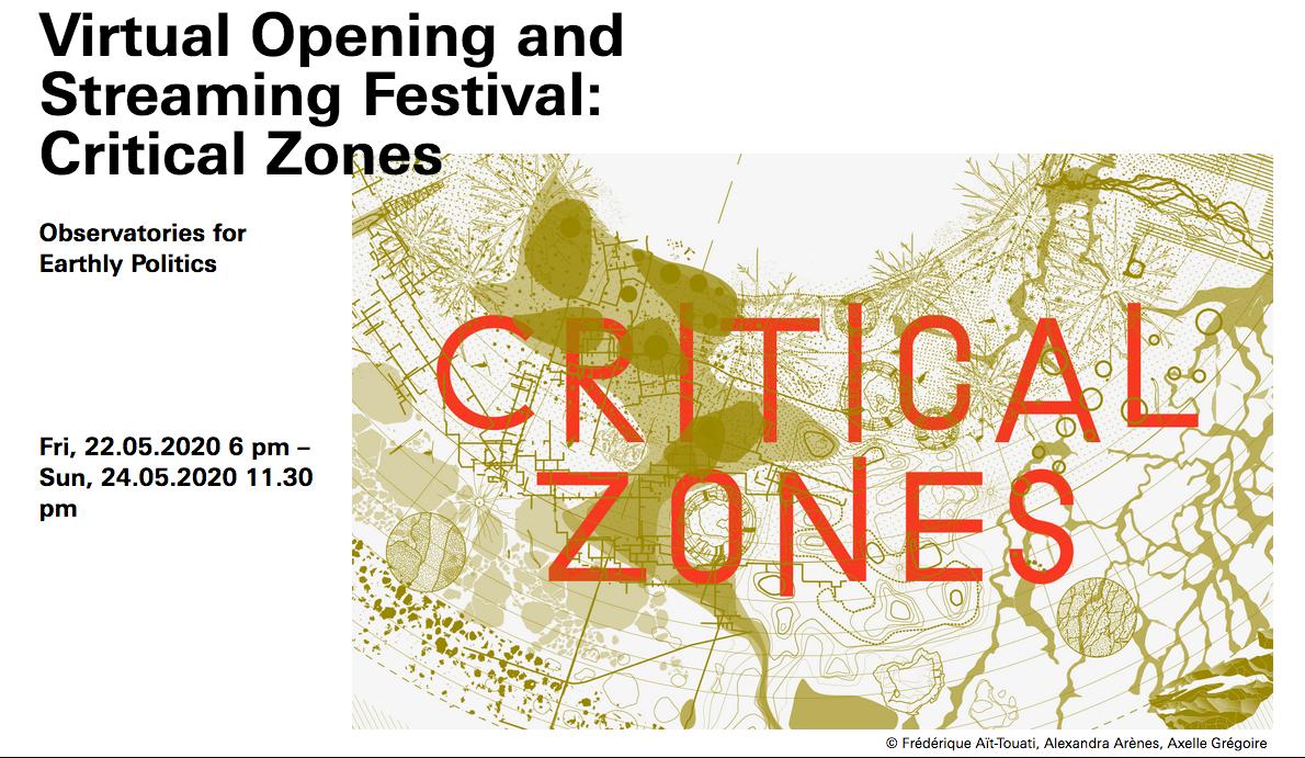 Critical Zone ZKM